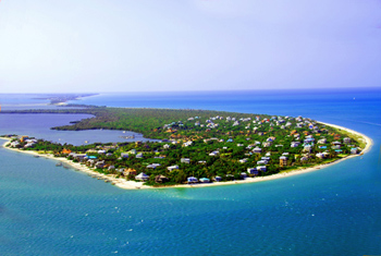 north captiva island aerial Resort Properties Intle