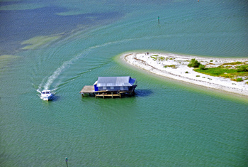 north captiva ferry service