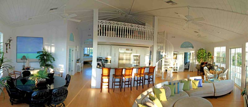 North Captiva Island Luxury Rental