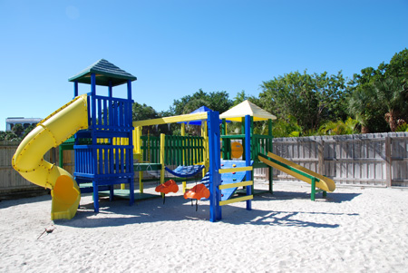 north captiva playground